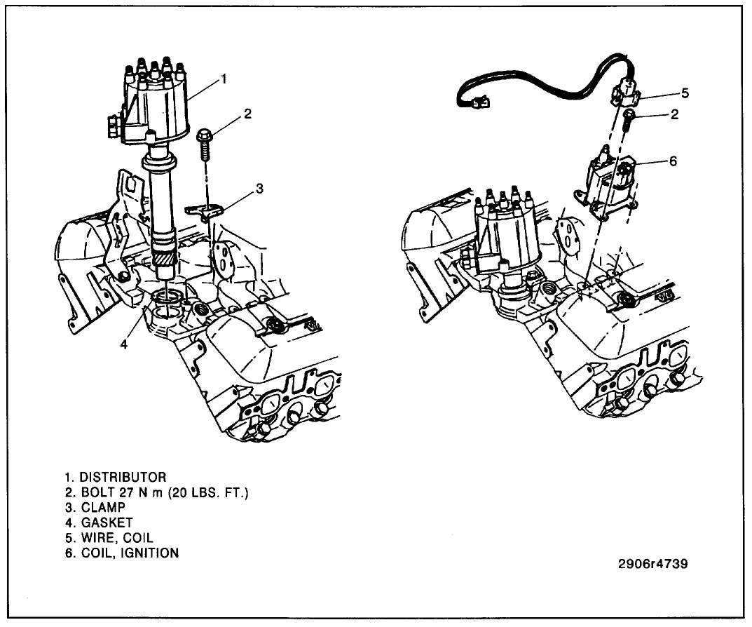 S10 Fuel System Diagram