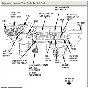 Chrysler ac wiring diagrams  wiring online