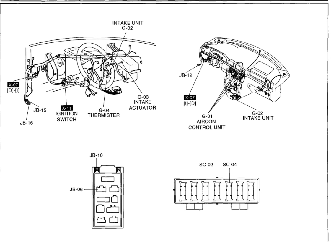 Heater Core How Replacement Heater Core Kia Sedona