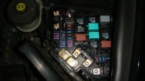 2007 Honda Civic No Ac Fan Control: Originally, I Had Fan Control