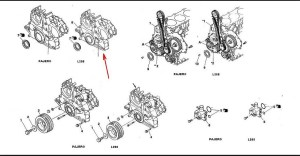 Timing Chain Replacement and Set Timing: My Car Has a 28 Diesel