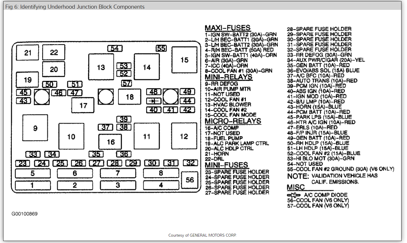 Diagram Chevy Malibu Radio Wiring Diagram Wiring