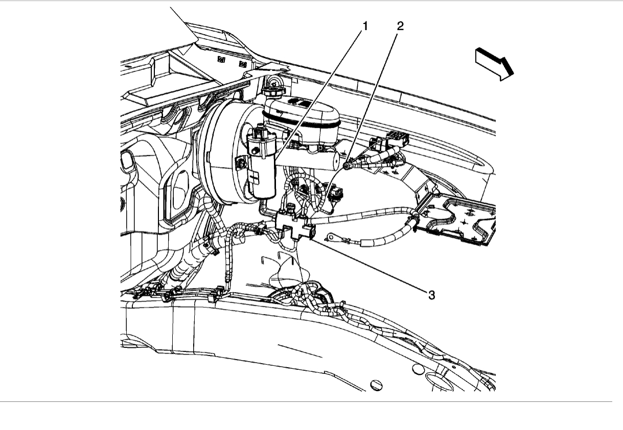 Chevy Silverado Hd Brake Line Diagram
