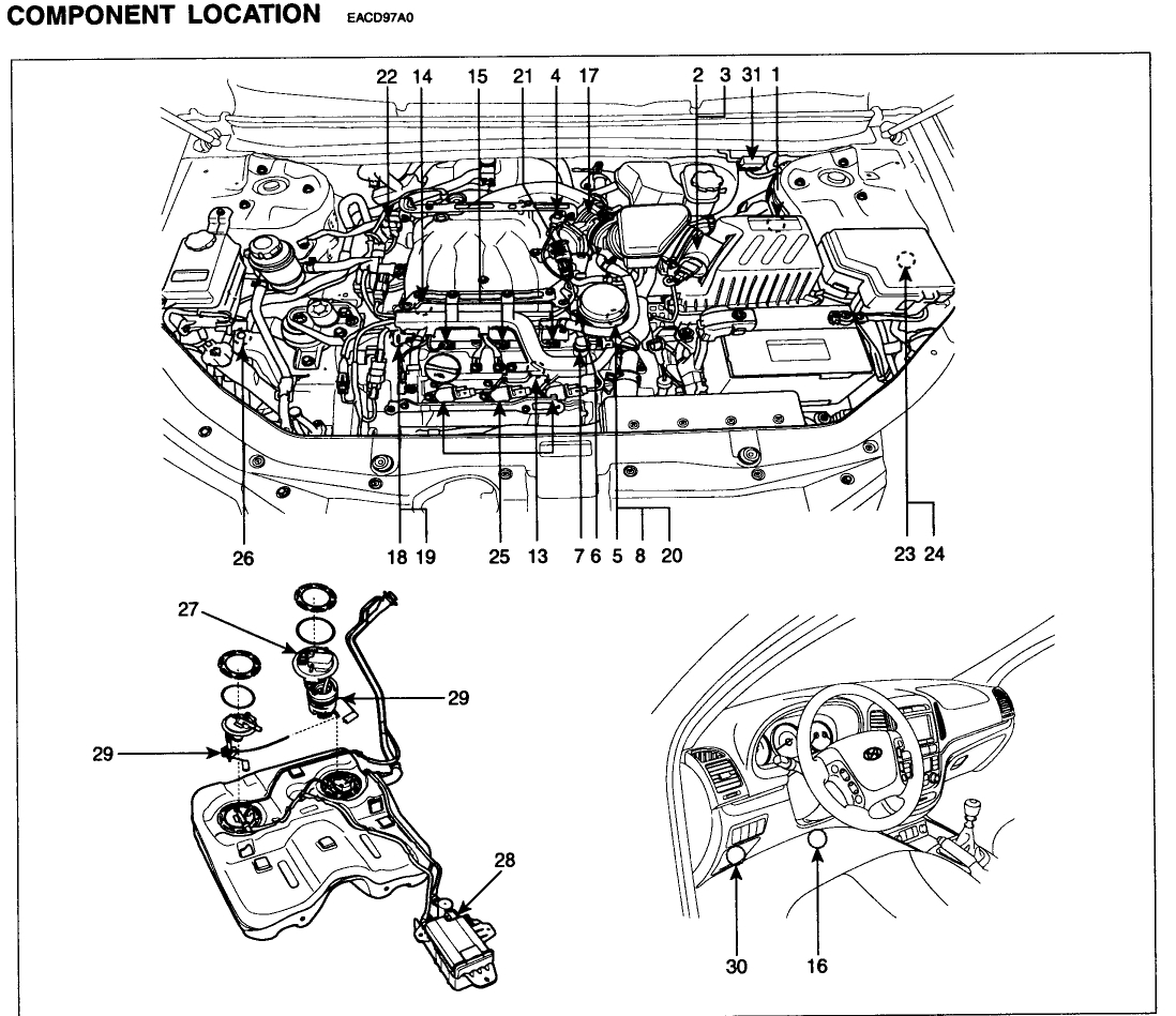 Camshaft Position Sensor A Circuit Hello All I Have