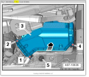2010 Audi Q5 Secondary Air Injection Pump: the Check