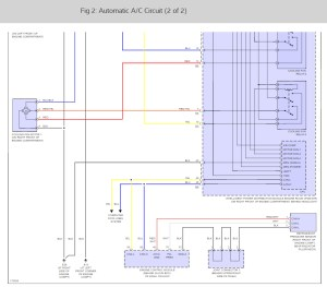 Where Is the Ac Control Relay Located