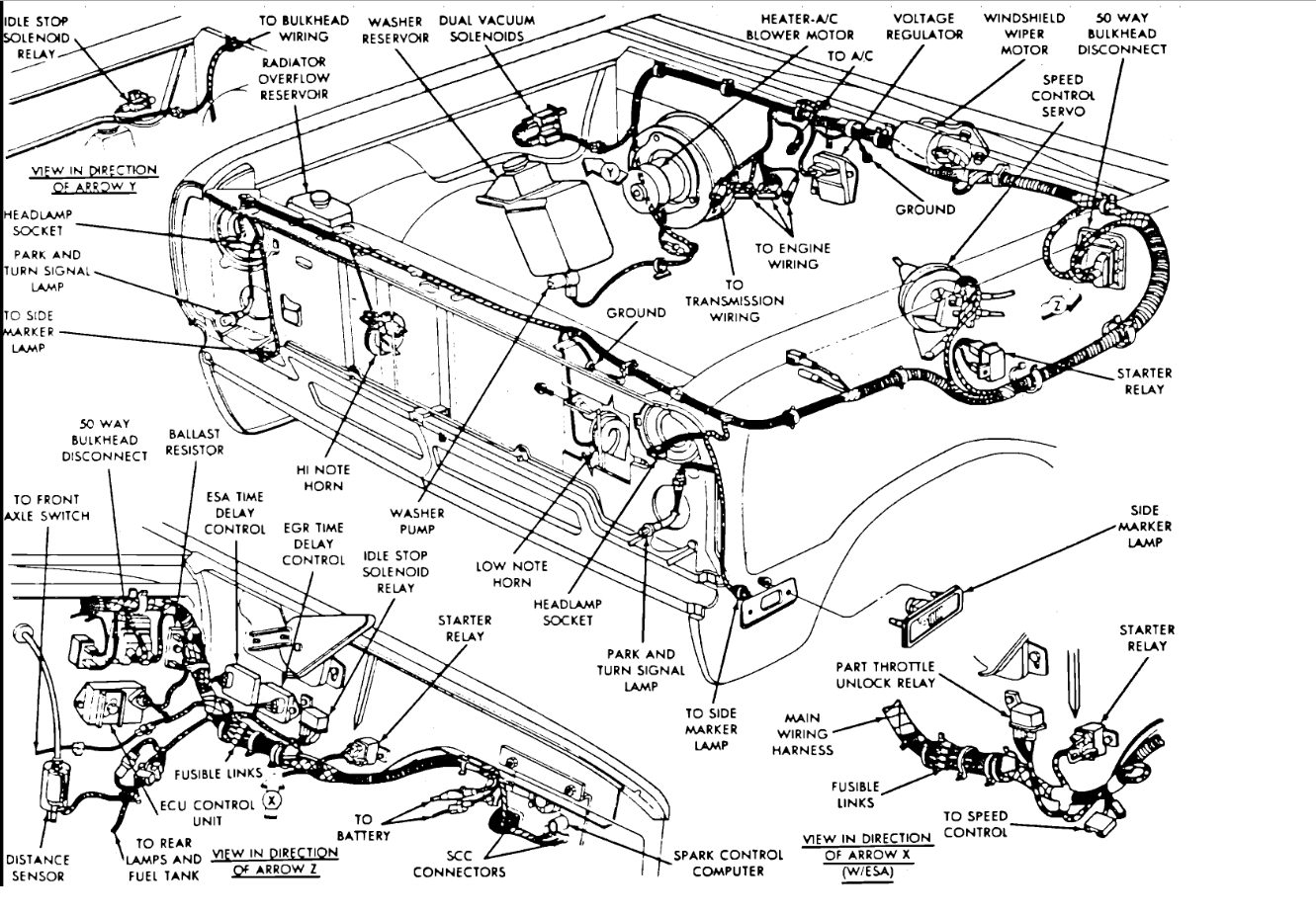 318 Engine Sensor Diagram