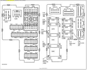 2001 Ford Explorer Transfer Case Wiring Diagram | Wiring