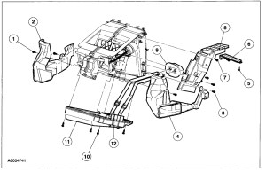 Heater Core Replacement: How to Replace a Heater Core?