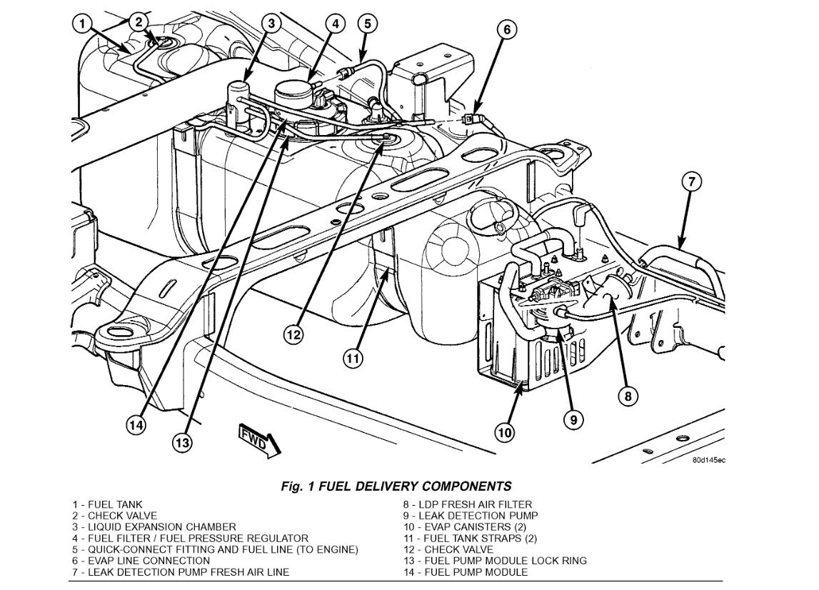 Dodge 2 7 Engine Diagram