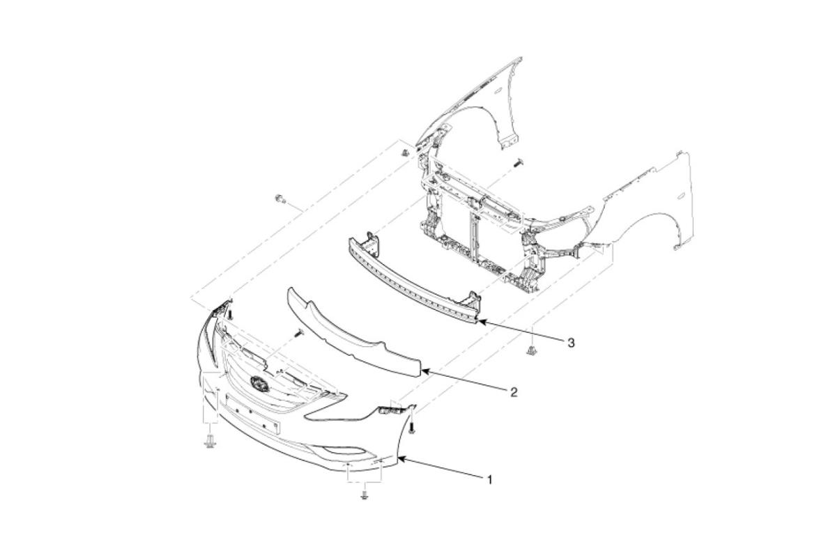 How Do I Remove Left Headlight Assembly