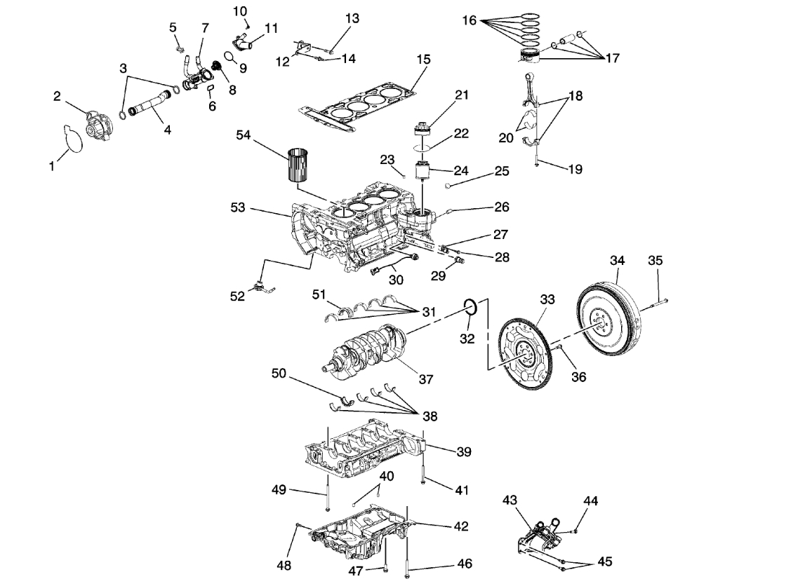Crankshaft Sensor Location Hi My Question Is How To