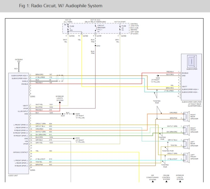 stereo wiring diagrams yes i tried to print wiring diagram