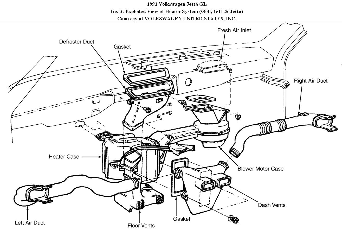 Vw Beetle Ac Diagram