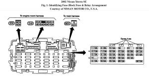 2008 Acadia Fuse Box Diagram | Wiring Library