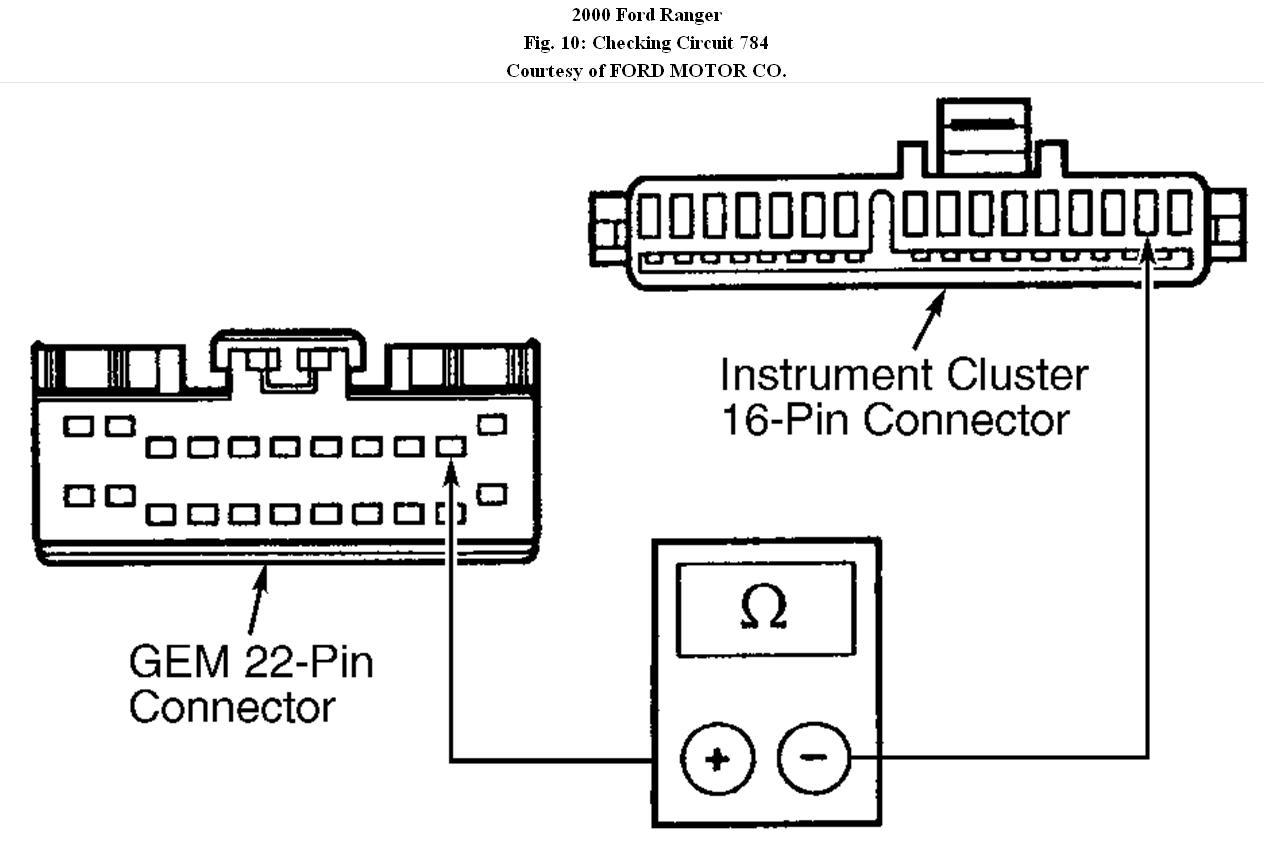 Ford Taurus Wiring Diagram Horn Html