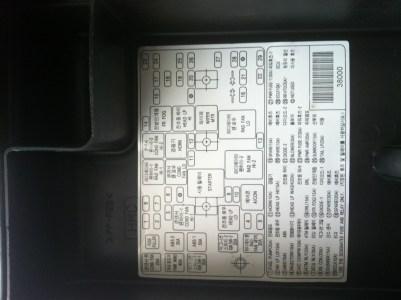C?garette Lighter & Power Outlet Don't Work
