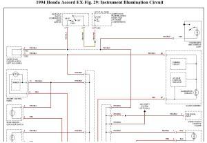 Honda Accord Cigarette Lighter Wiring Diagram | Wiring Library