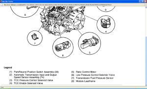 2004 Saturn Vue Vt25e Transmission Manual   2019 Ebook Library