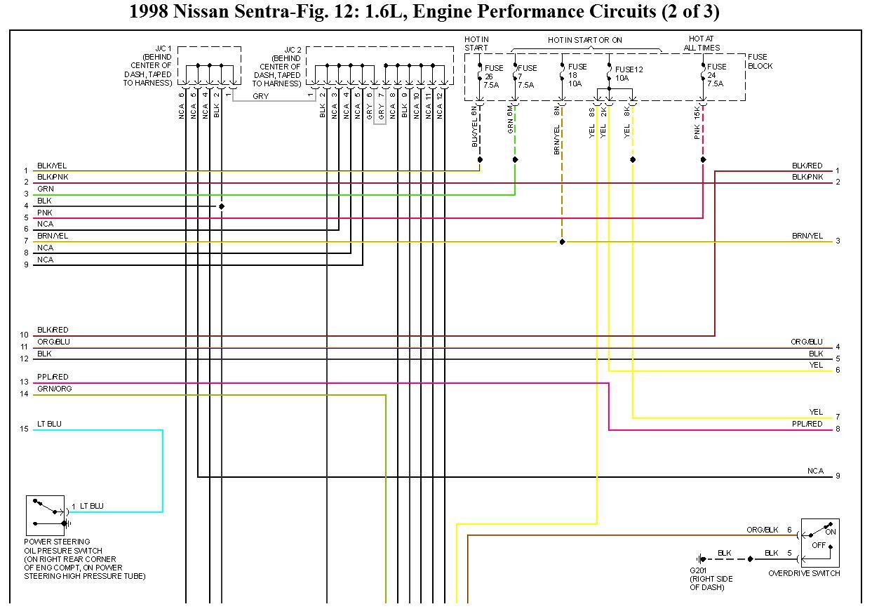 Wiring Diagram Nissan Serena Car Wiring Diagrams Explained \u2022 93 Nissan  Pickup Wiring Diagram Nissan Serena Wiring Diagram