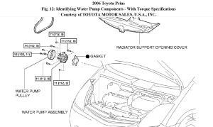 CAMRY HYBRID ENGINE DIAGRAM  Auto Electrical Wiring Diagram