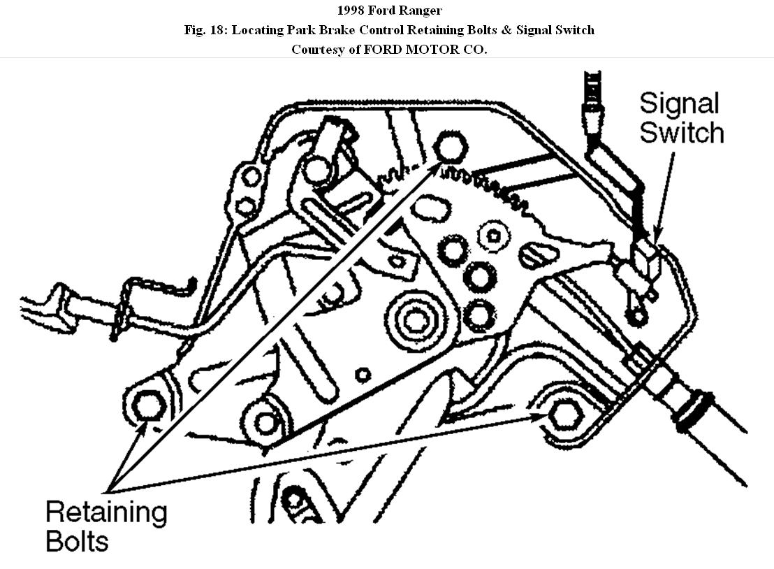 F150 Brake Line Diagram Wiring Wiring Diagram Images