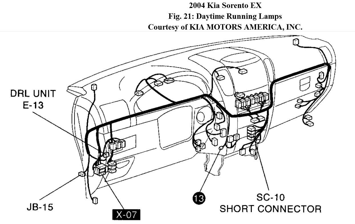 Kia Spectra Blower Motor Resistor Location Kia Auto