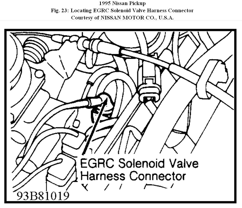 95 Blazer Vacuum Diagram
