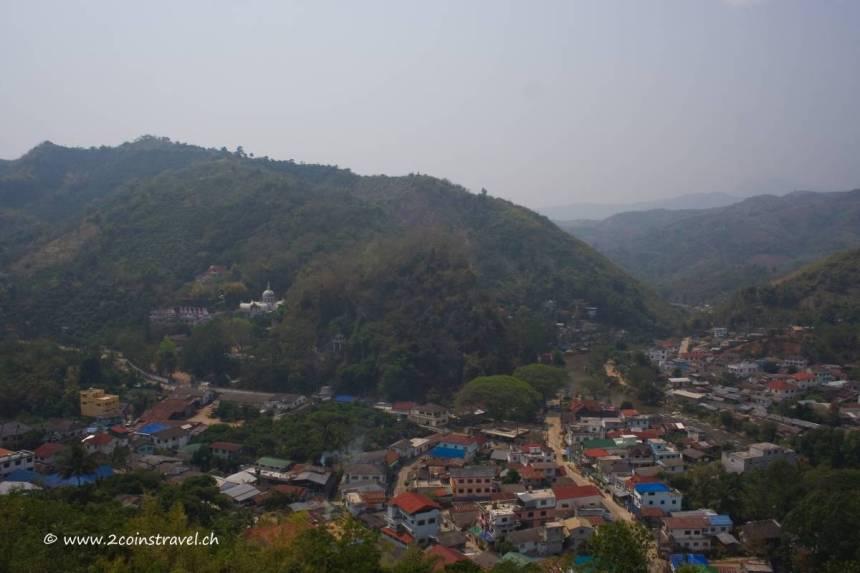 Tempel Mae Sai