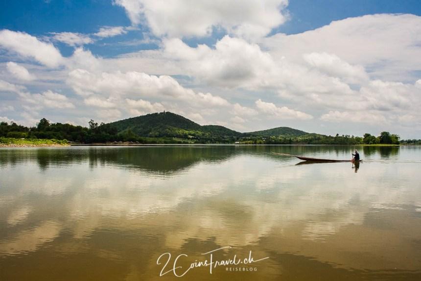 Huai Sak Lake