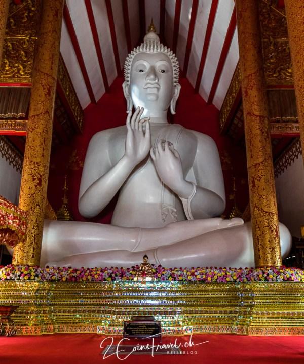 Wat Khrua Khrae (Mangkol Tha Wararam)