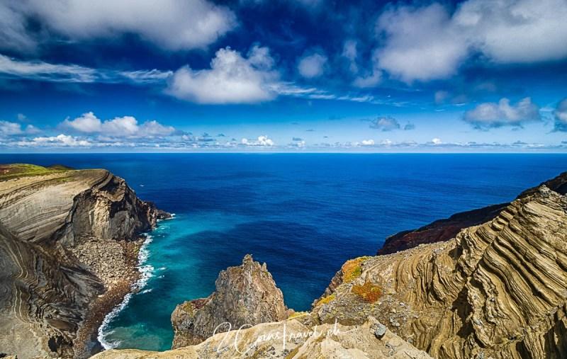 Azoreninsel Faial