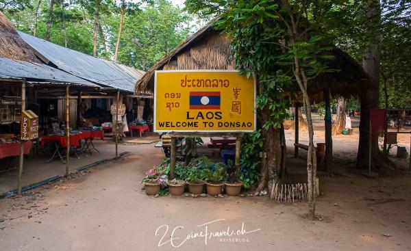 Donxao Island