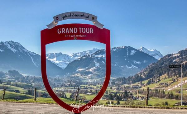 Gstaad Foto Spot