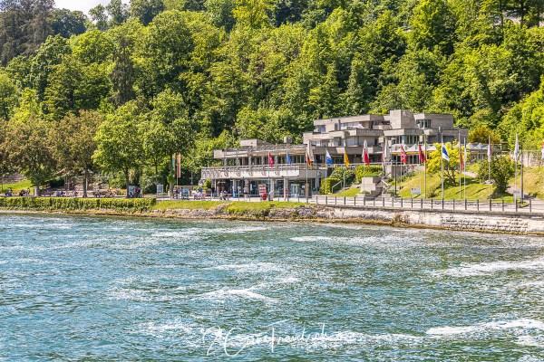 Restaurants Rheinfall