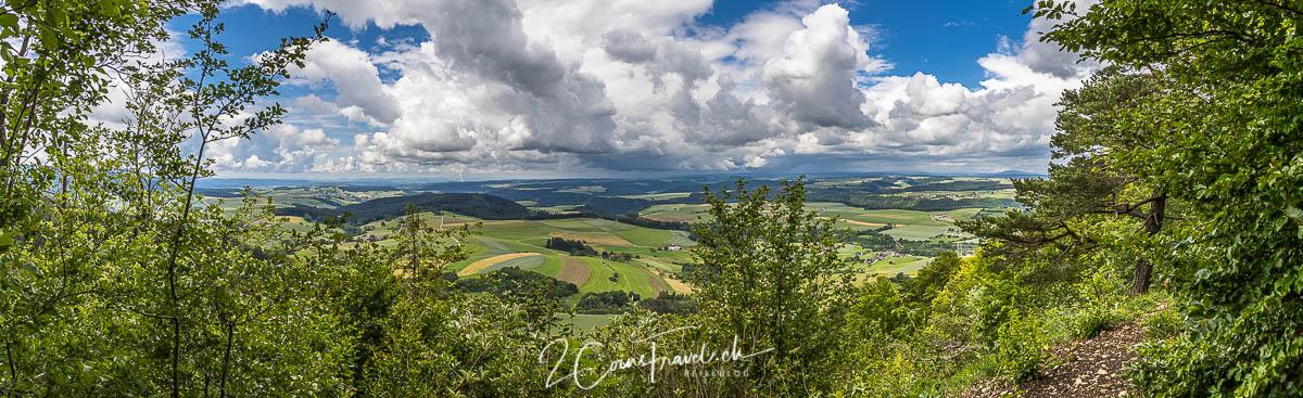 Aussichtspunkt Feldbergblick