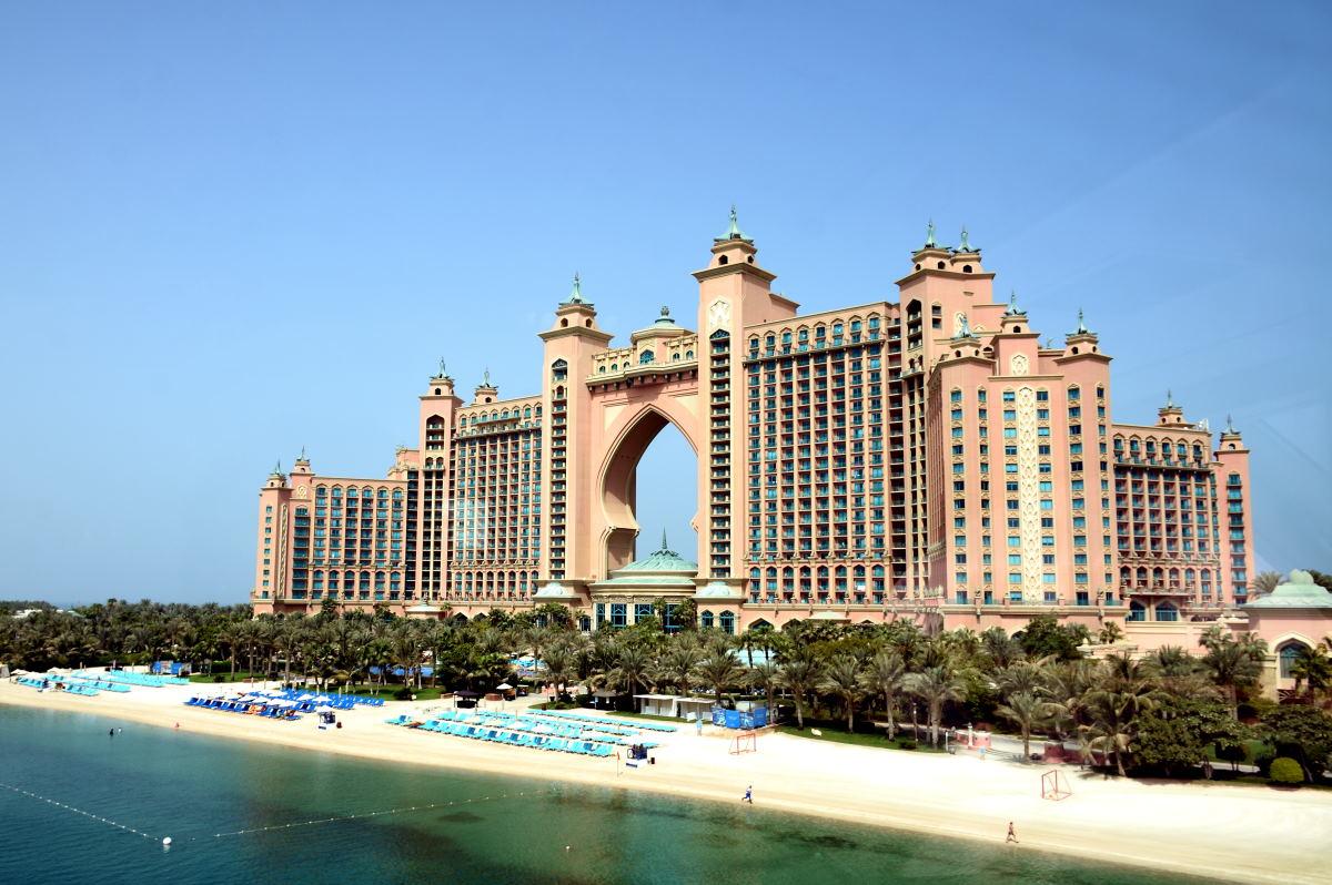 Dubai : le nostre impressioni e qualche consiglio