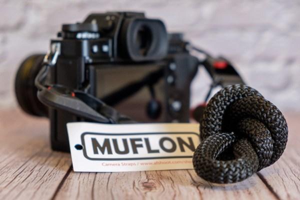 Regali per fotografi Muflon 2 Cuori in Viaggio