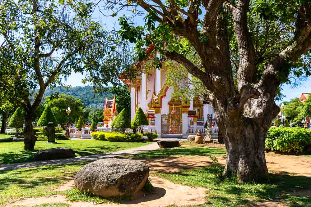 Cosa vedere a Phuket: tour dell'isola