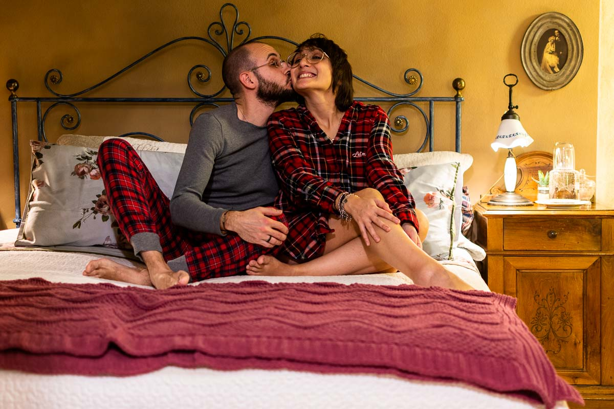 Dove dormire a Verona : B&B Il Maestro