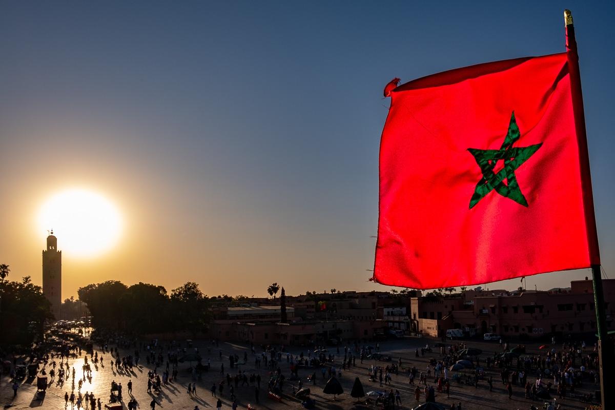 Marocco i 5 sensi : alla scoperta di Marrakech