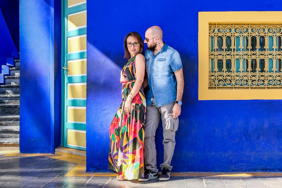 Jardin Majorelle : un paradiso nel cuore di Marrakech