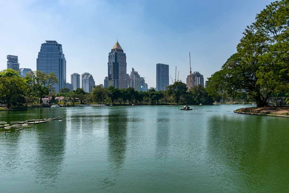 Bangkok cosa vedere oltre ai Templi