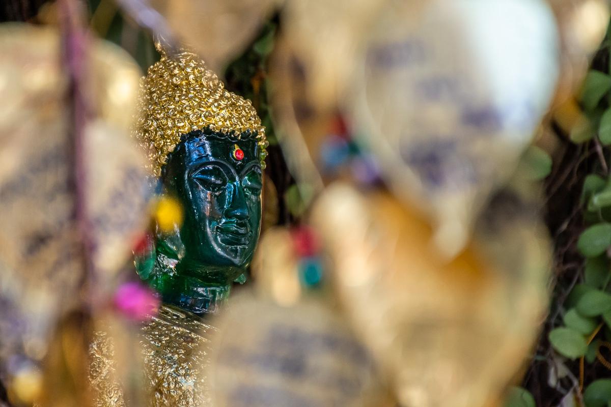 Templi a Bangkok : alla scoperta di quelli meno conosciuti