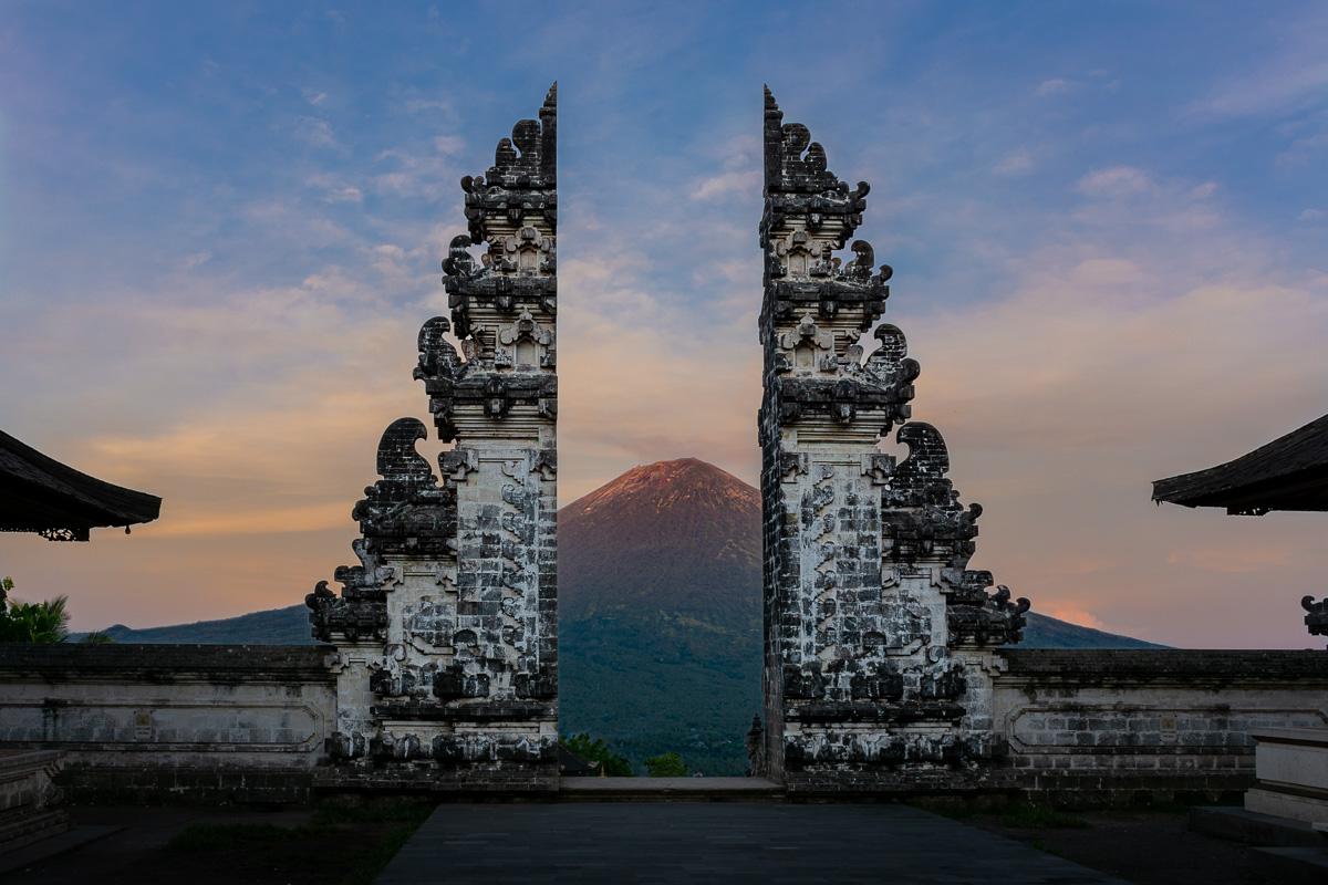 Esperienze alternative da fare a Bali : Yoga, meditazione e spiritualità
