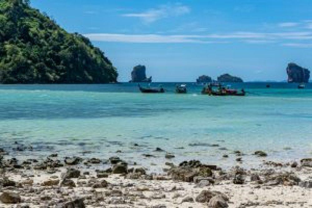 Cosa vedere in Thailandia Ao Nang 2 Cuori in Viaggio