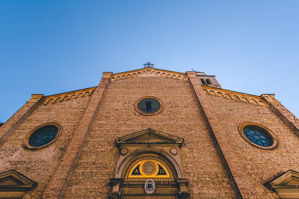 Asolo cosa vedere Cattedrale 2 Cuori in Viaggio-2