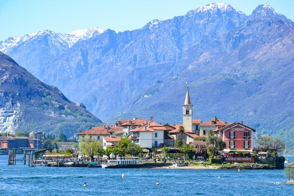 Weekend in Piemonte Lago Maggiore 2 Cuori in Viaggio