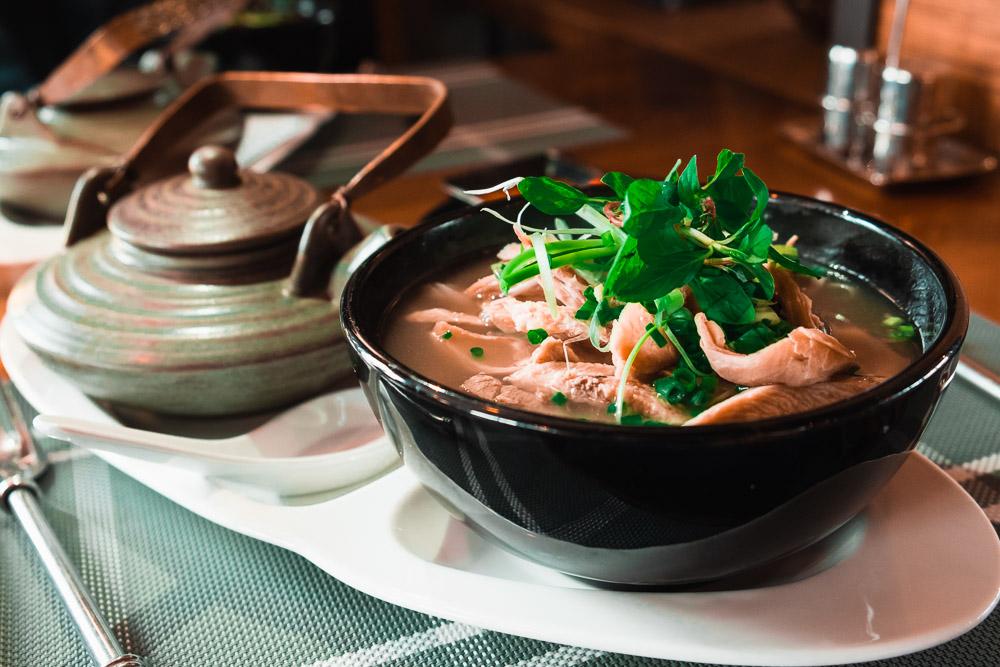 Cosa mangiare ad Hanoi Pho 2 Cuori in Viaggio