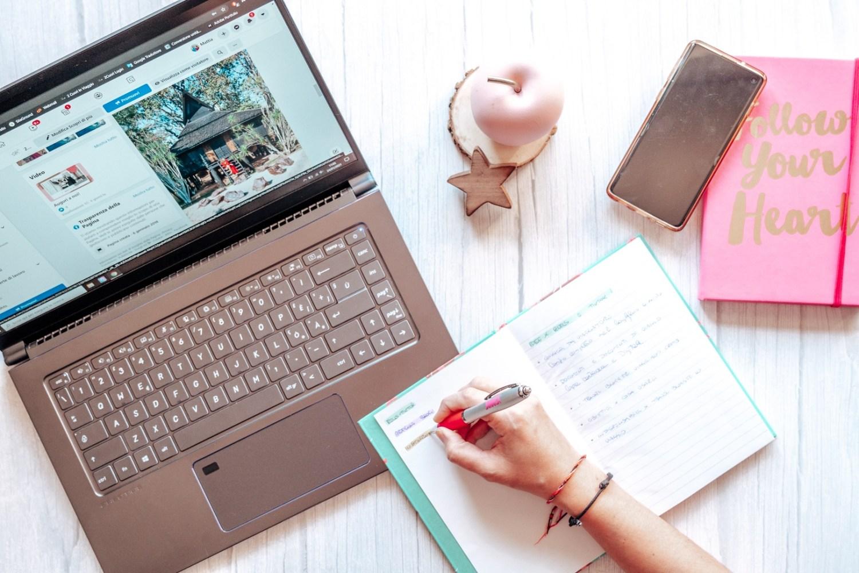 Come creare un blog di coppia e sopravvivere